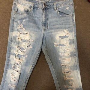 COPY - American Eagle Jeans